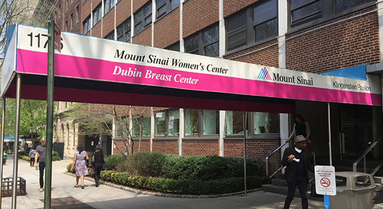 Mount Sinai Radiology Associates