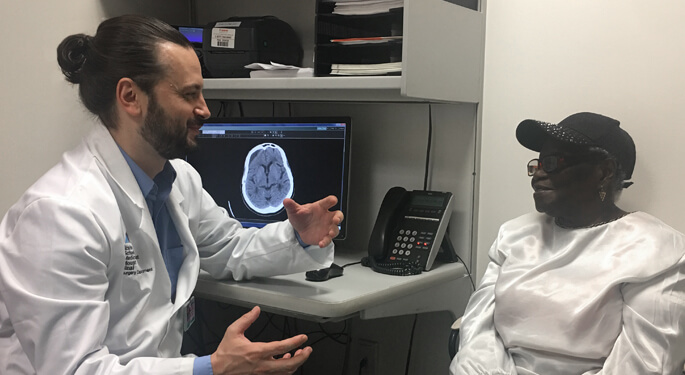 Neurotrauma - Traumatic Brain Injury (TBI) | Mount Sinai - New York