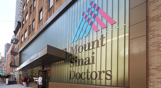 Mount Sinai Doctors East 85th Street