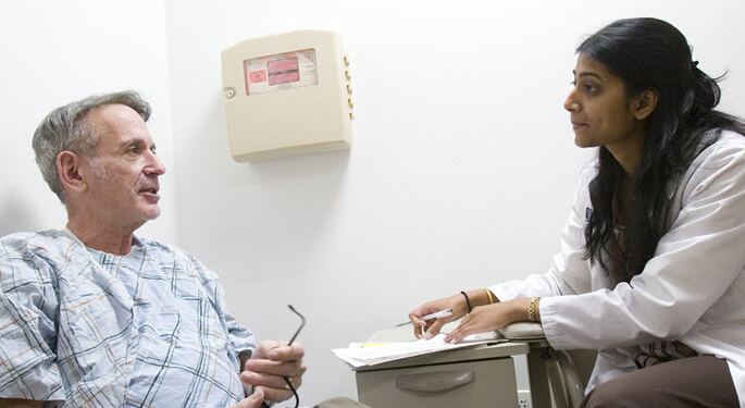 Gastrointestinal Cancer | Mount Sinai - New York