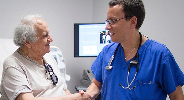 Heart - Cardiology and Cardiac Surgery | Mount Sinai - New York