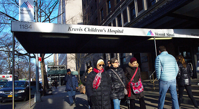 Pediatric Neuropsychology Information | Mount Sinai - New York