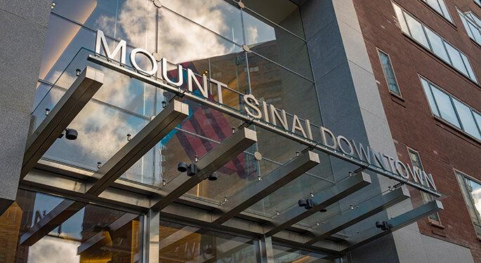 Locations | Mount Sinai - New York