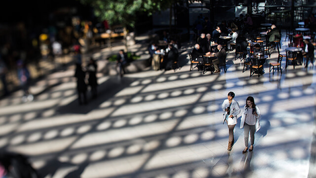 Locations and Directions