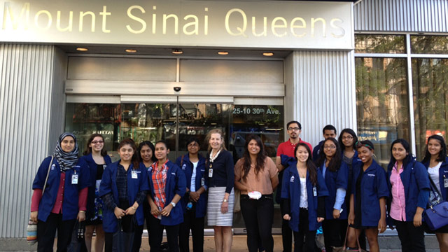 About Mount Sinai Queens | Mount Sinai - New York