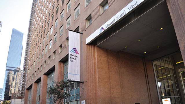 Mount Sinai West Support | Mount Sinai - New York