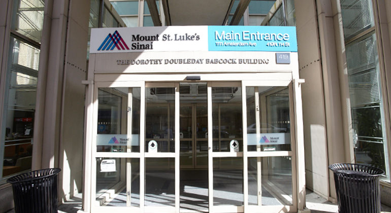 Mount Sinai Doctors Endocrinology and Diabetes Associates