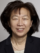 Photo of Judy Cho
