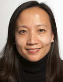 Photo of Jennifer Liu