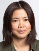 Photo of Jia Chen