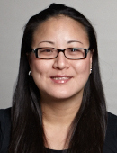 Photo of ELAINE KANG