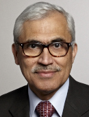 Photo of Davendra Mehta