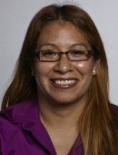 Photo of SILVIA CHAVEZ
