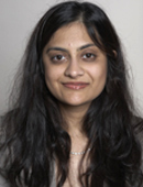 Photo of Grishma Parikh