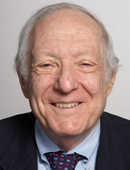 Photo of Allen Fay