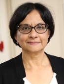 Photo of Lakshmi Mehta