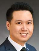 Photo of John Liang