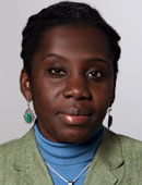 Photo of Doreen Mensah