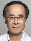 Photo of Junichi Shioi