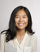 Photo of Linda Wang
