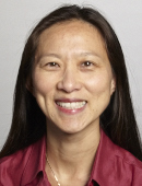 Photo of Jenny Lin