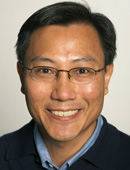 Photo of Benjamin Chen