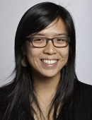 Photo of Elaine Lin