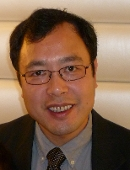 Photo of Jun Zhu