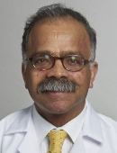 Photo of Raja Subramaniam