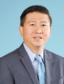 Photo of James Tsai