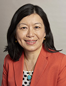 Photo of Barbara Cheung