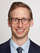 Photo of Jeremy Steinberger