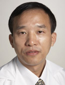 Photo of Yuangen Chen