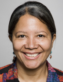 Photo of Angela Diaz