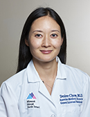 Photo of Desiree Chow