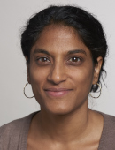 Photo of Natasha Anandaraja