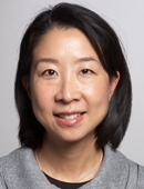 Photo of Audrey Chun