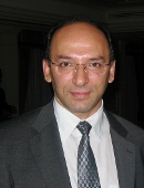 Photo of Gennadiy Grigoryan