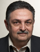 Photo of Vahram Haroutunian