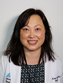 Photo of Miriam Chung