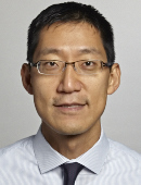 Photo of Edward Chin