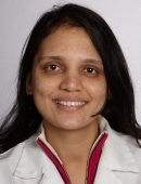 Photo of Geetanjali Rajda