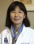 Photo of Hyung Leona Kim-Schluger