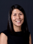 Photo of Jaime Chu