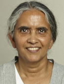 Photo of Chitra Amarasiriwardena