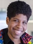 Dr. Emma K. T. Benn, Founding Director, Center for Scientific Diversity at ISMMS