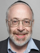 Photo of Seymour Perlstein