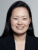 Photo of Michelle Kim